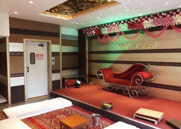 Vijayshree Hall Khamla Nagpur - Banquet Hall