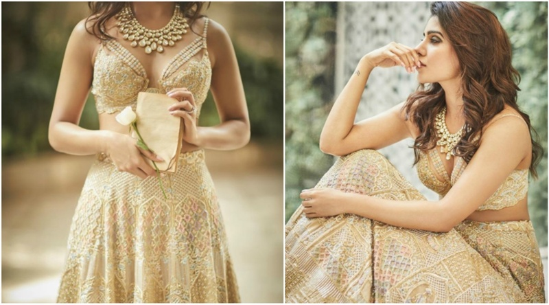 10+ Ways To Personalise Your Wedding Lehenga!