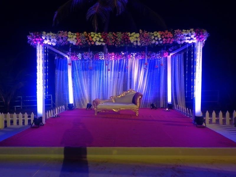 Park Hyatt Goa, Arossim, Goa
