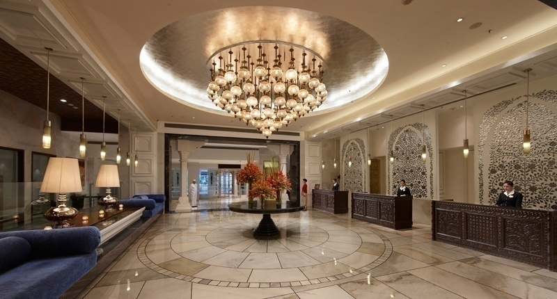 ITC Welcom Hotel