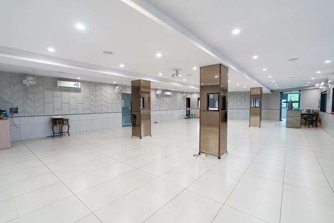 Hotel Pacific Inn Kamrej Surat - Banquet Hall