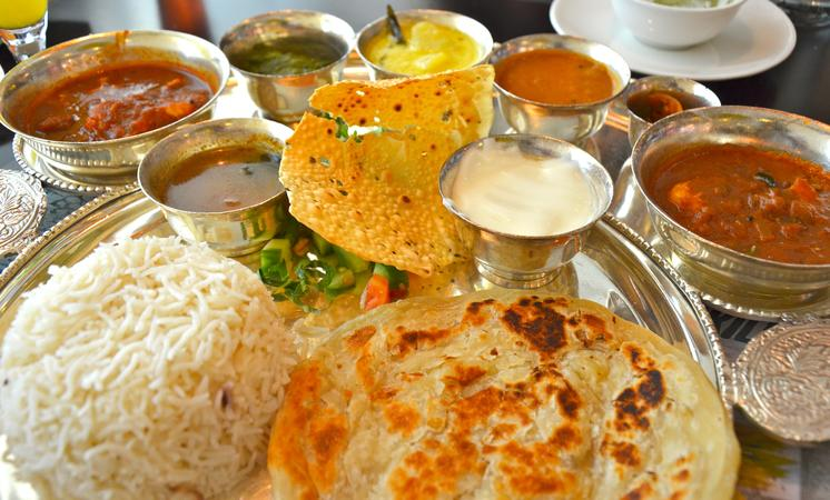 A Haridas Bhat & Sons | Bangalore | Caterers