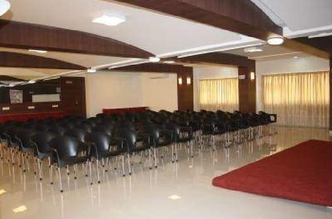 a photo of Choice Banquet Hall