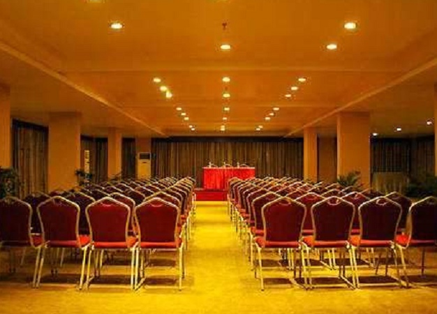 Madhavi Kalayanamandapam Simhachalam Visakhapatnam - Banquet Hall