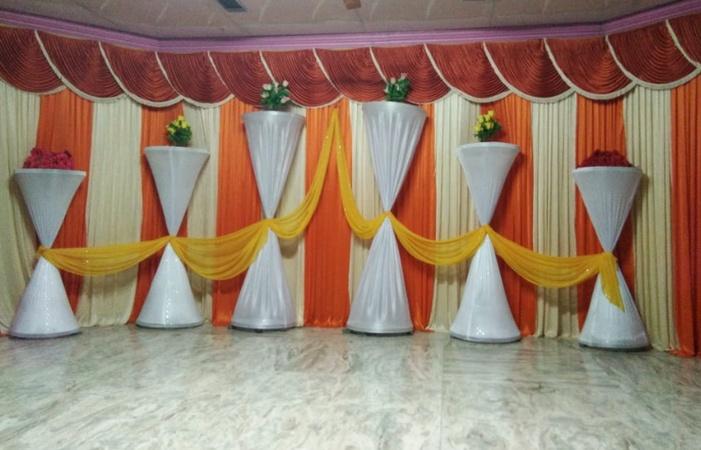 Milan Mangal Karyalaya Alandi Pune - Banquet Hall