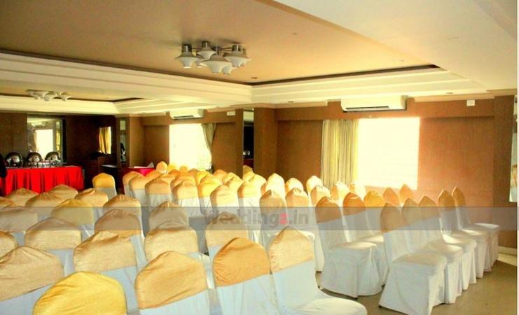 Nandhana Party Hall Bannerghatta Road Bangalore Banquet Hall