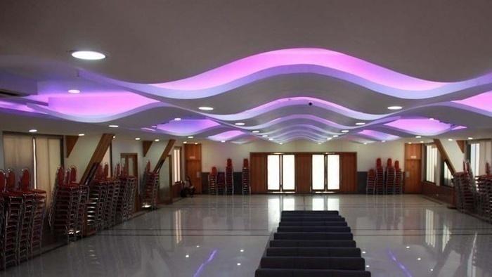 Ashraya Banquet Hall - Seawoods