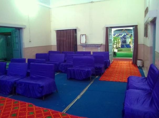Rangwali Kothi Meerut Cantt Meerut - Banquet Hall
