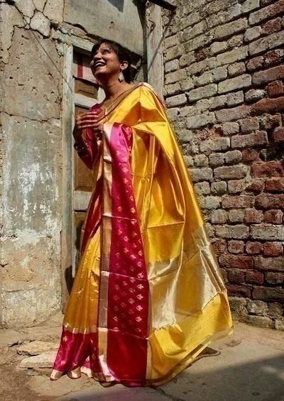 Banarasi from Varanasi