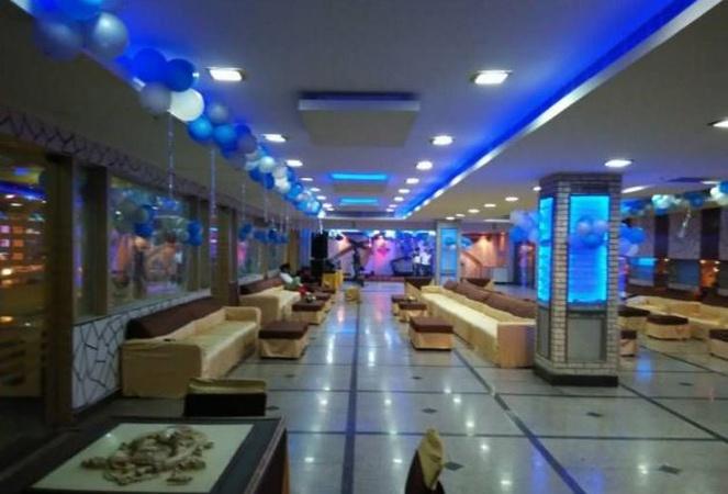 White Pearl Banquet Pitampura Delhi - Banquet Hall