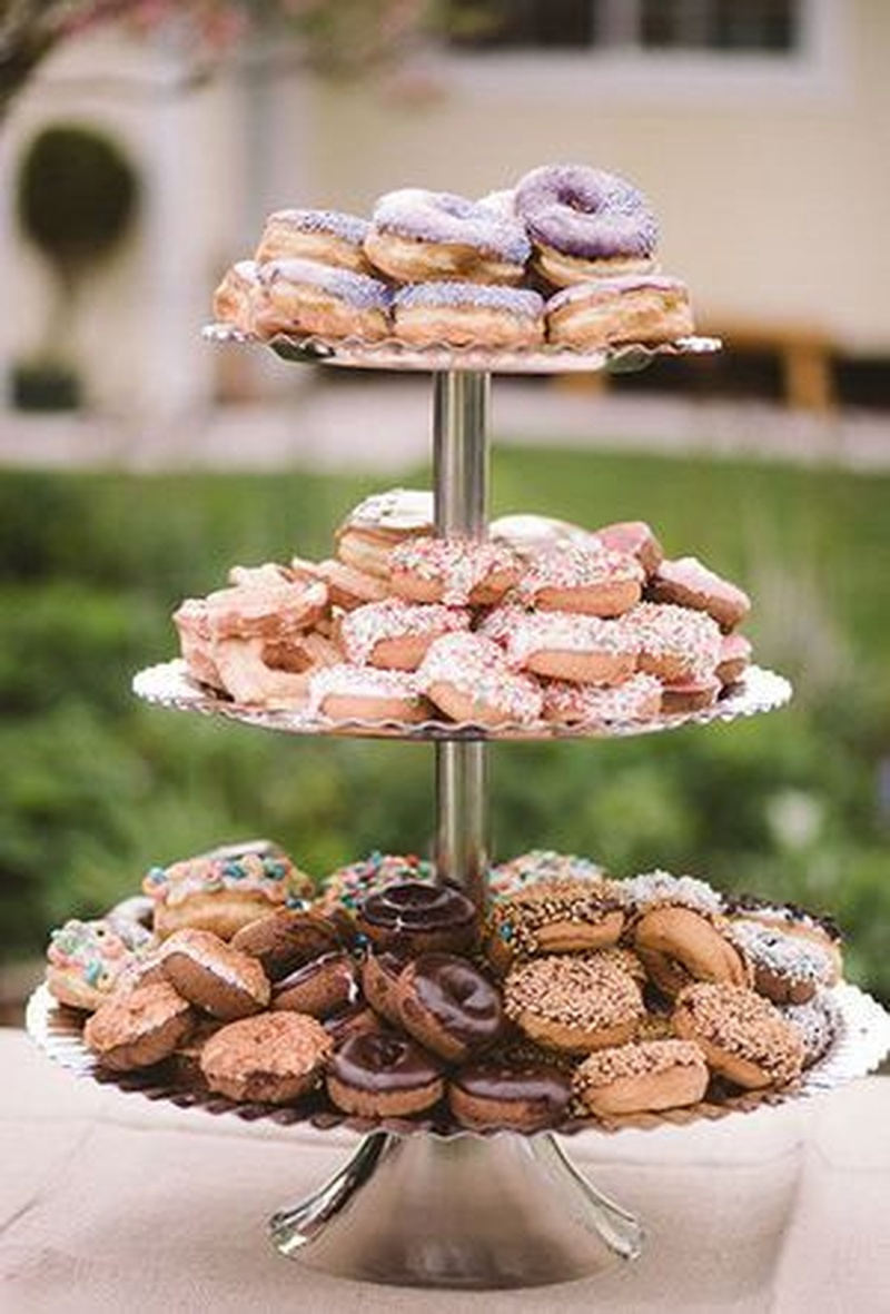 World Chocolate Day – Creative Ways You Can Use Chocolate In Your Wedding!