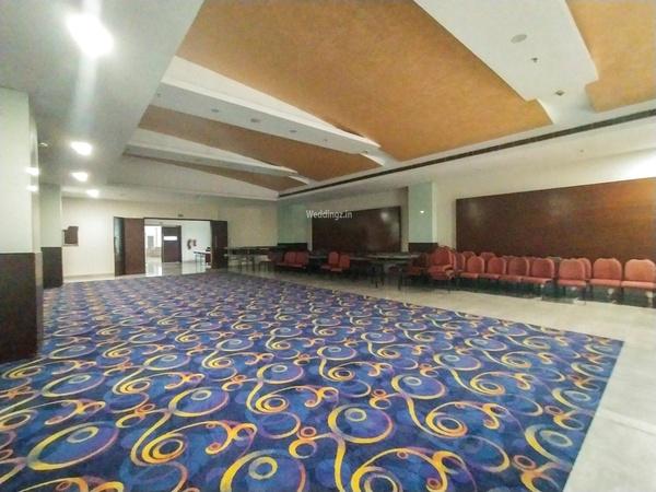 Hotel Sewa Grand Surajkund Faridabad - Banquet Hall