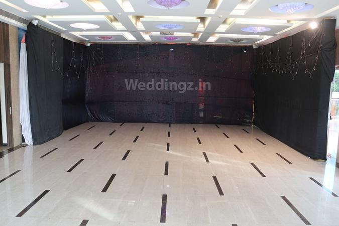 The Royal Club Vasai Mumbai - Banquet Hall