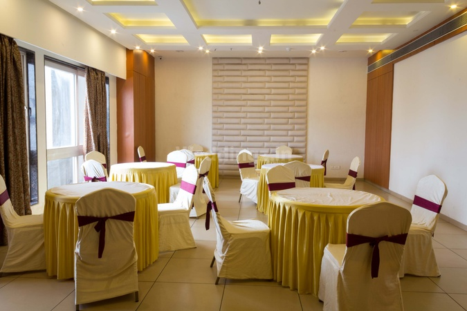 a photo of Hotel Rathi Residency