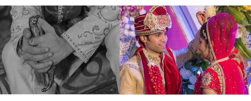 Ankit & Mehak Mumbai : A Grand Wedding Ceremony with a Musical Reception