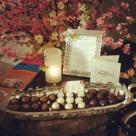 Chocestra   Delhi   Wedding Gifts