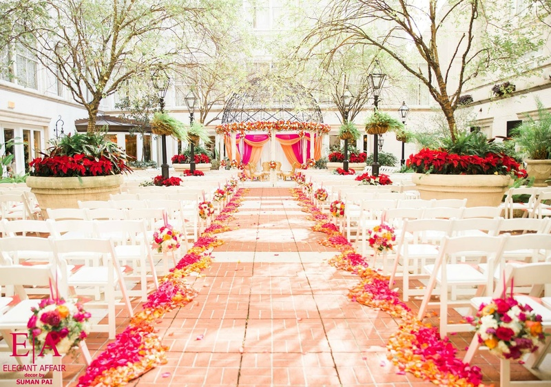 Marriage Lawns in Pune for a Super Grand Fetes