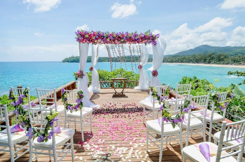 Thinking Of A Beach Wedding Check Out The Best Beach Wedding