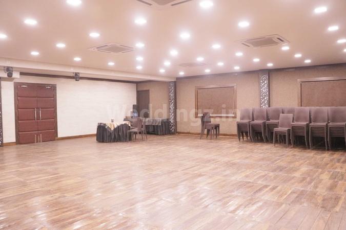The Headquarter Banquet Hall Maharana Pratap Nagar Bhopal - Banquet Hall