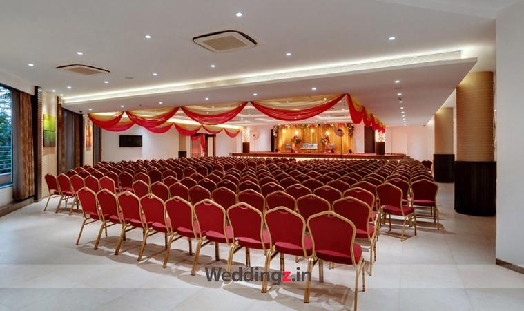 Suryavanshi Banquet Hall Dadar West Mumbai - Banquet Hall