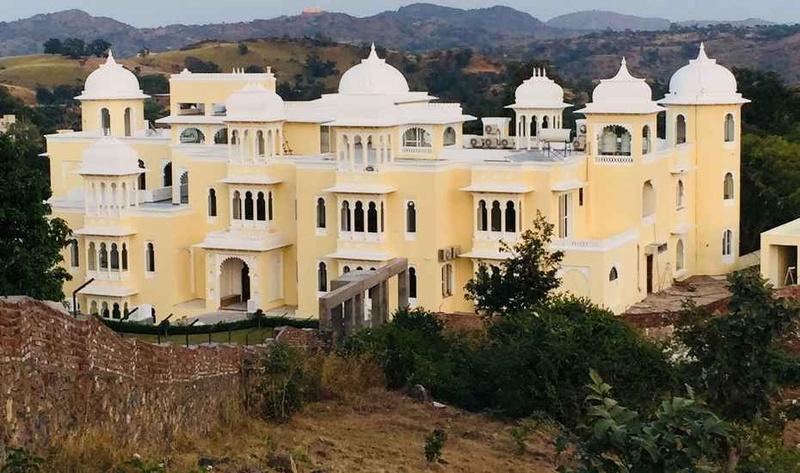 The Wild Retreat Kumbhalgarh, Kumbhalgarh, Kumbhalgarh