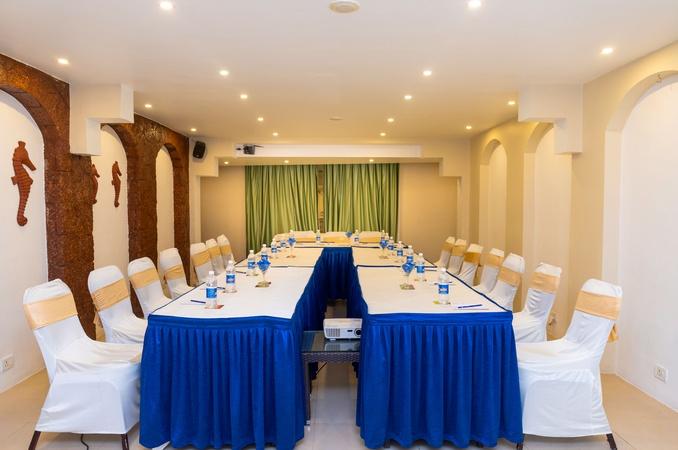 Kyriad Prestige Calangute Goa - Banquet Hall