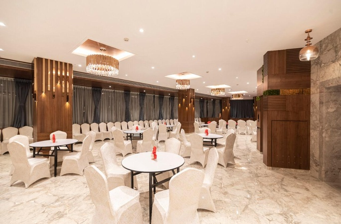 Aarnah Banquet Hall Hadapsar Pune - Banquet Hall