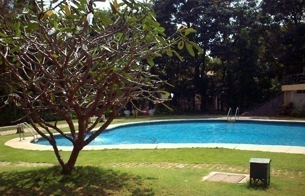 Manipal County Resort - Hosur Road