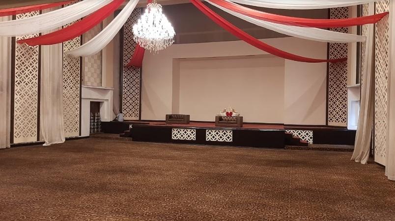 a photo of Nishamani Convention Hall