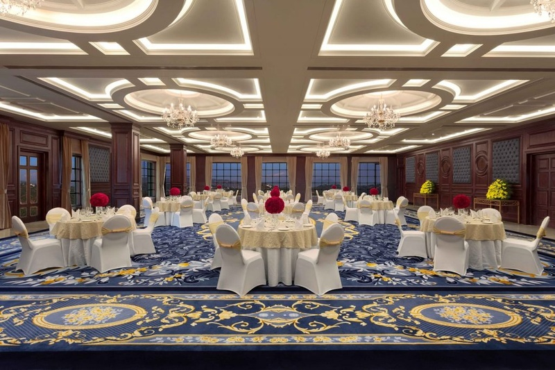 Affordable Wedding Venues in Delhi to Host your Celebrations Under a Budget