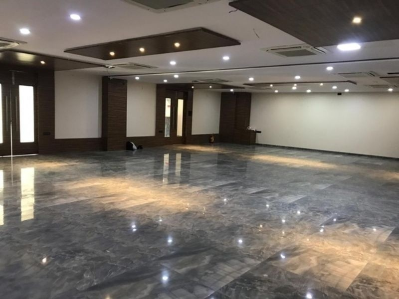 Hotel Blue Heaven And Banquet, Althan, Surat