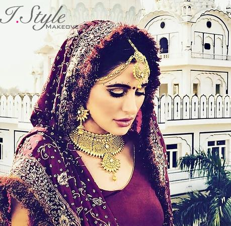 IStyle Makeovers by Tanvi KG   Chandigarh   Makeup Artists