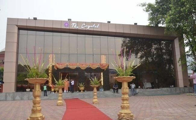 Occasion Banquet (Crystal Banquet) - Hari Nagar