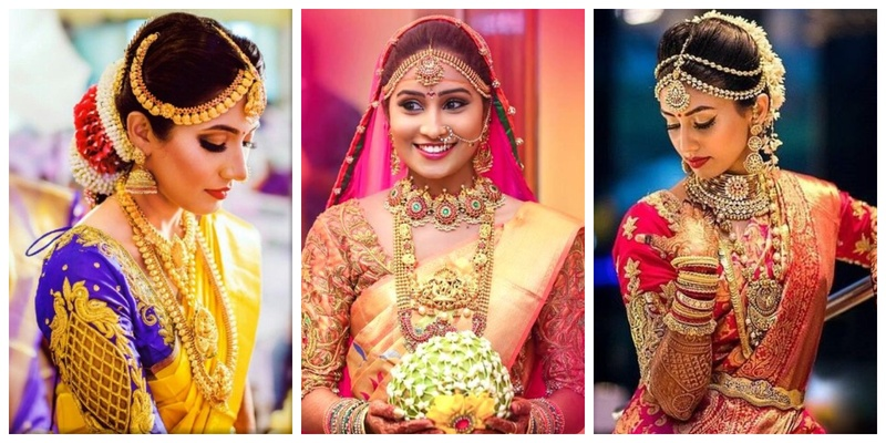 A South Indian bride's ultimate wedding guide!