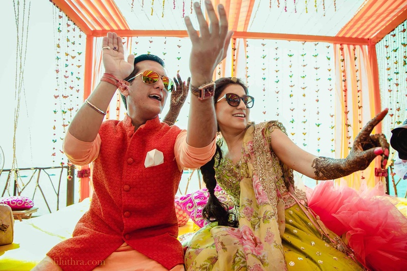 5 Things to Look Forward to in a Punjabi Wedding
