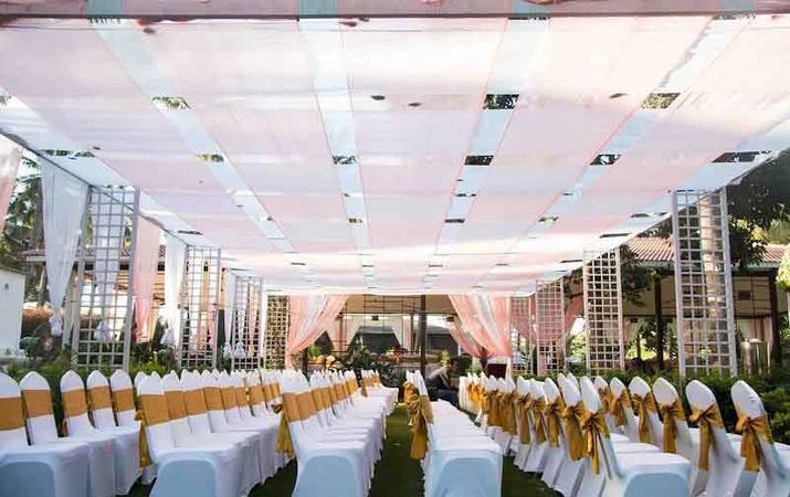 Elements Kanakapura Road Bangalore - Banquet Hall