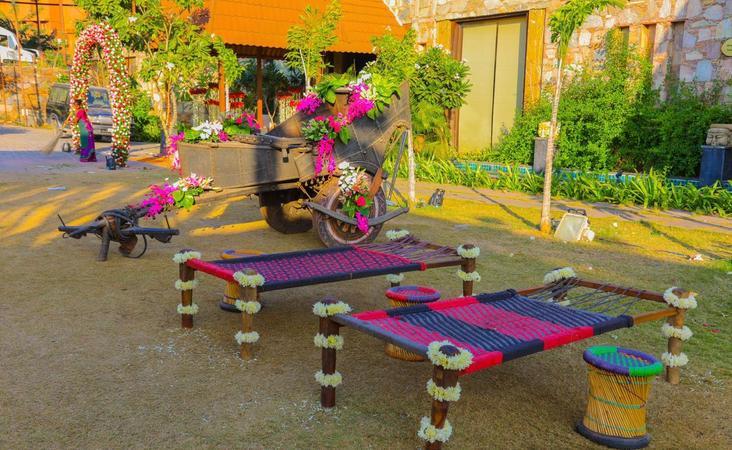 The Decor Waale | Udaipur | Decorators