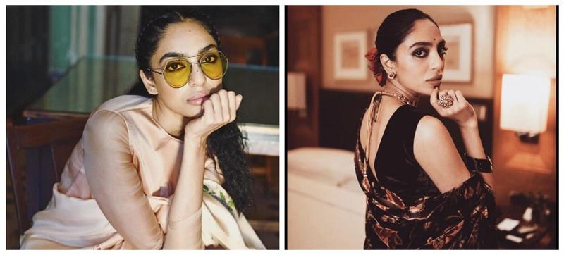 6 Times Sobhita Dhulipala Gave us Saree Goals