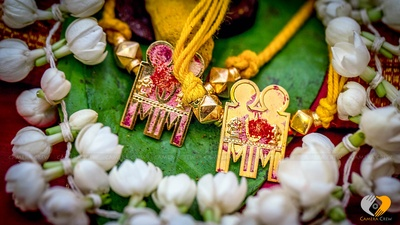 South Indian style Mangalsutra