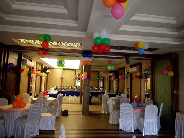 Emerald Banquet Kharghar Mumbai - Banquet Hall