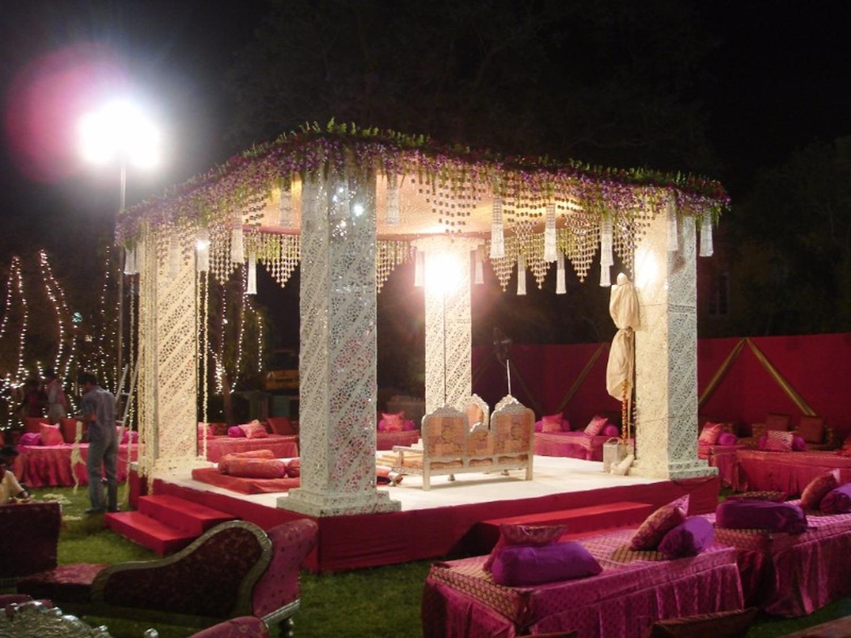 Vatika garden gurgaon delhi wedding lawn weddingz overview stopboris Images