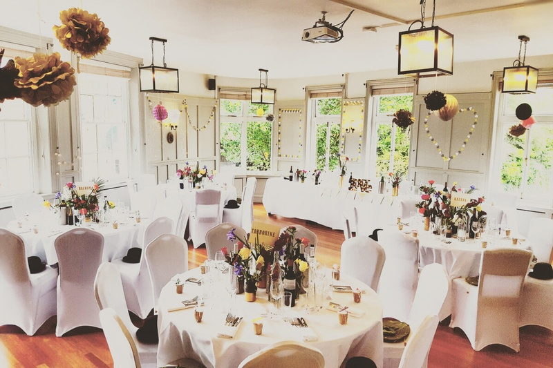 Wedding Halls for 50 People to Celebrate an Intimate Function in your City