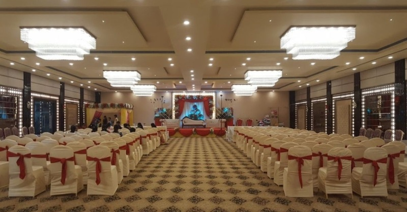 Parampara Lawn and Banquet in Nagpur: The Paradisal Palace to Accomplish Your Nuptials!