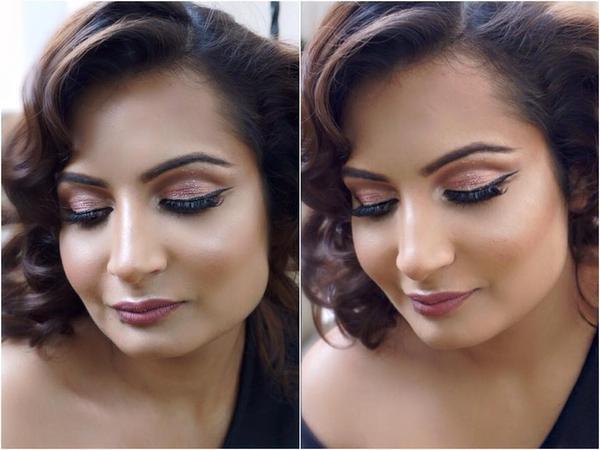 Makeup by Tisha Gunjyal | Delhi | Makeup Artists