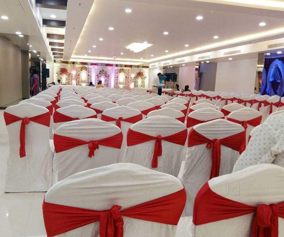 Ceremony Banquet Hall Thane West, Mumbai