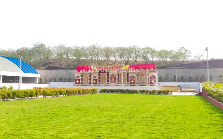 a photo of Sai Garden