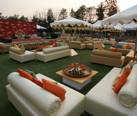 Cinnamon Romancing with Food | Delhi | Caterers