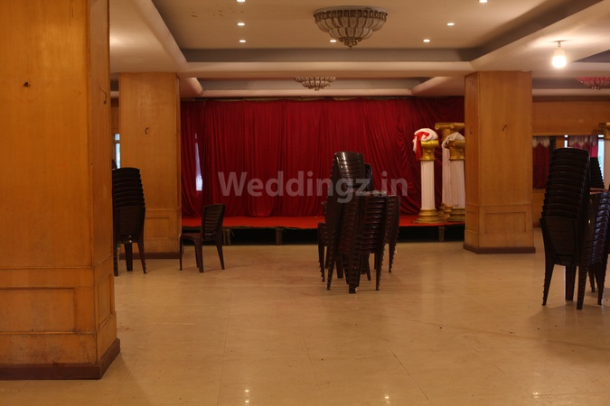 AKP Convention Center Shivaji nagar Bangalore - Banquet Hall