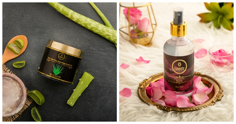 Stately Essentials: Chemical-Free, Organic and 100% Vegan Wellness Products for Brides