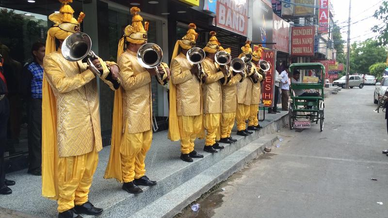 Chawla Band | Delhi | Band Baaja